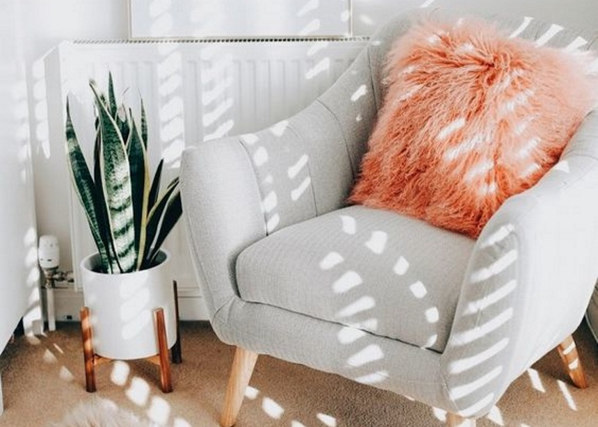 Αυτές οι cozy πολυθρόνες είναι ανάμεσα στις μεγαλύτερες τάσεις και θα σε χαλαρώσουν μονομιάς! | tlife.gr