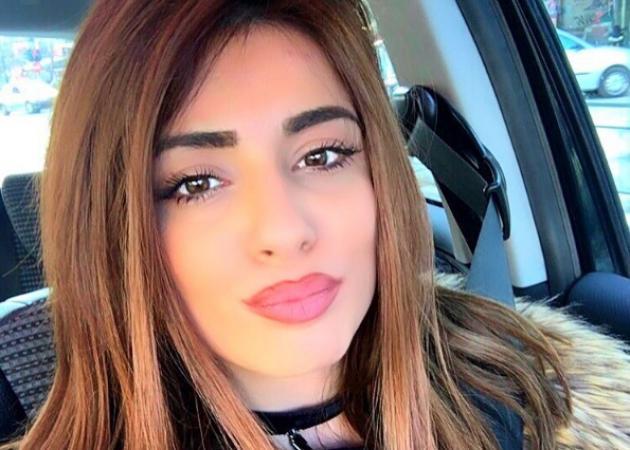 Μίνα Αρναούτη: Επέστρεψε στην οικογένειά της στη Μυτιλήνη! [pics]