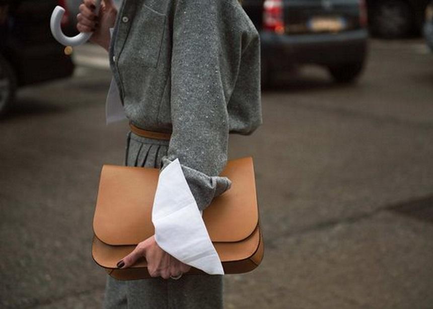 Το χρώμα που θα κάνει την τσάντα σου να δείχνει πιο ακριβή! | tlife.gr