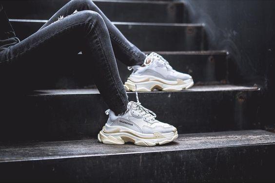 Το sneaker των 650 ευρώ (!!!) που έχει ξετρελάνει τους fashionistas όλου του κόσμου