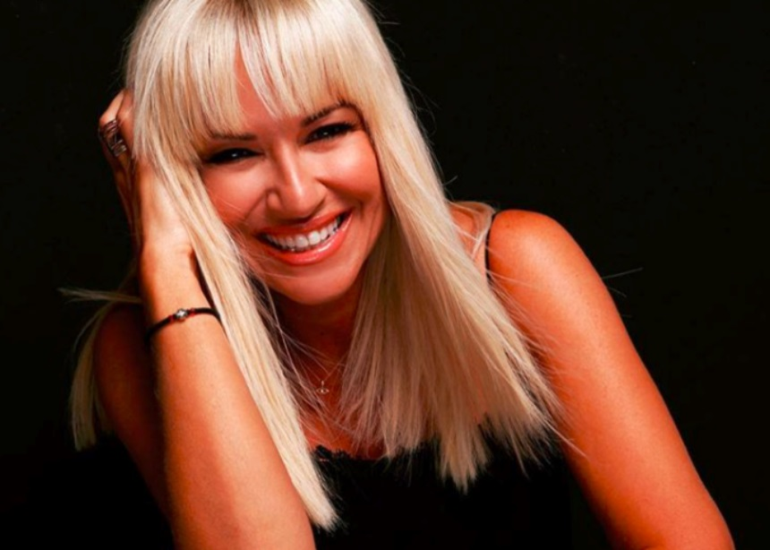 Μαρία Μπεκατώρου:  Η φιλία με την Υβόννη, η υιοθεσία και το παιδί που προσπαθεί να αποκτήσει! | tlife.gr