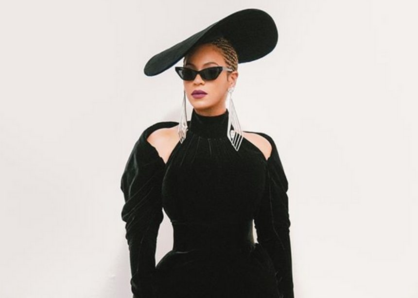 Η Beyonce έχει την ίδια εμμονή με αυτό το brand καλλυντικών που έχει και κάθε beauty editor!   tlife.gr