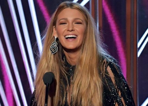 Blake Lively: Τα συγκινητικά λόγια για τον σύζυγό της Ryan Reynolds | tlife.gr