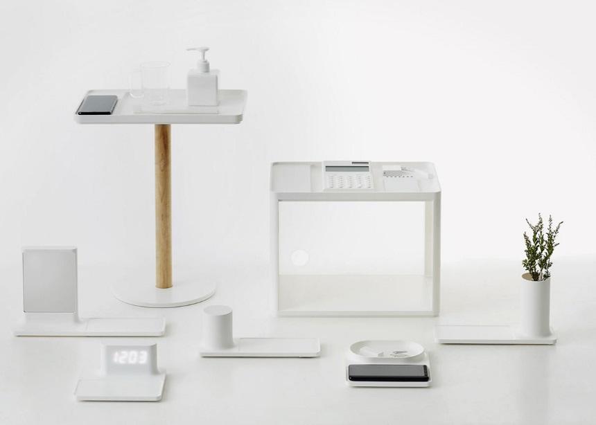 Με έμπνευση από το μέλλον: Μια συλλογή επίπλων φτιαγμένη για το κινητό σου | tlife.gr