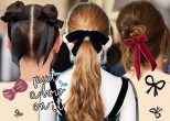 Η κορδέλα στα μαλλιά είναι το πιο ενημερωμένο «πράγμα» που μπορείς να φορέσεις τώρα! 10 διάσημες σου δείχνουν πώς!