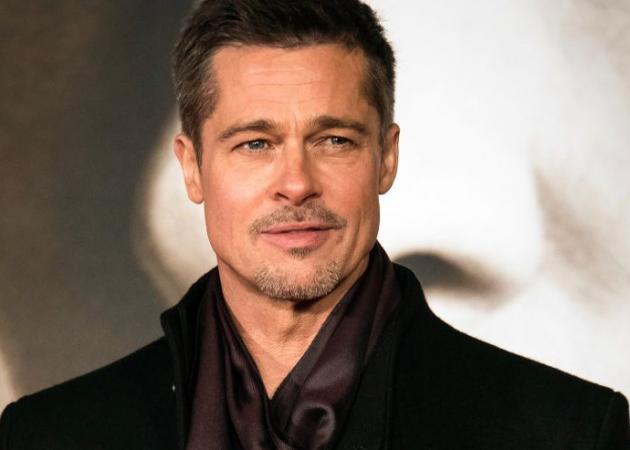 Νέος έρωτας για τον Brad Pitt | tlife.gr