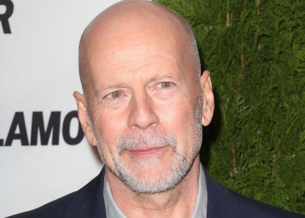 Δυσάρεστα νέα για τον Bruce Willis