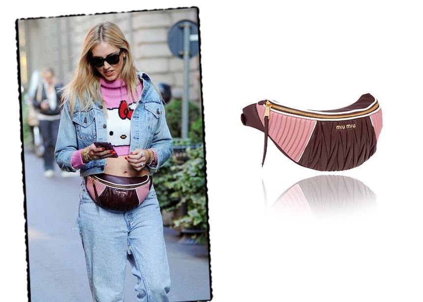 Ξέρουμε που θα βρεις την τσάντα της Chiara Ferragni και πως θα την κάνεις δική σου! | tlife.gr