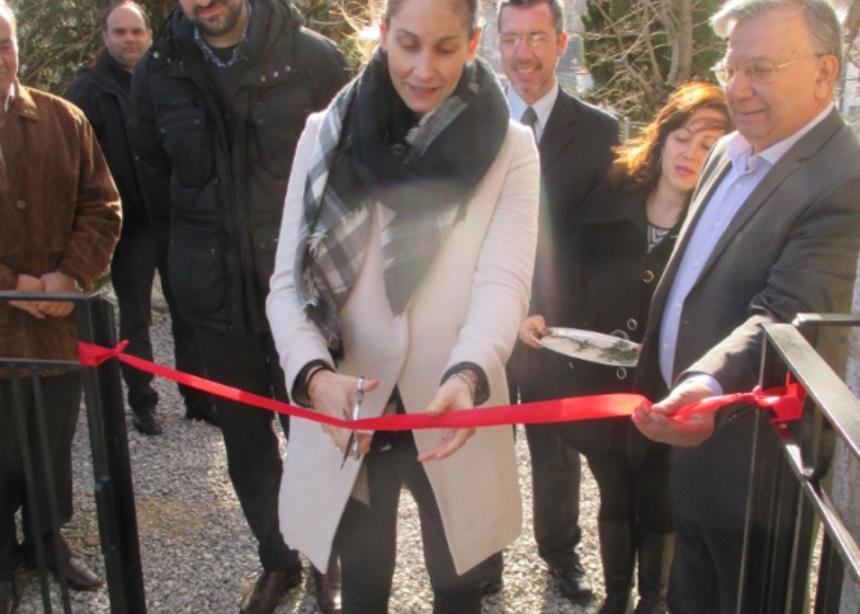 Χλόη Λασκαρίδη: Η νέα «σιδηρά κυρία» των ελληνικών ξενοδοχείων | tlife.gr