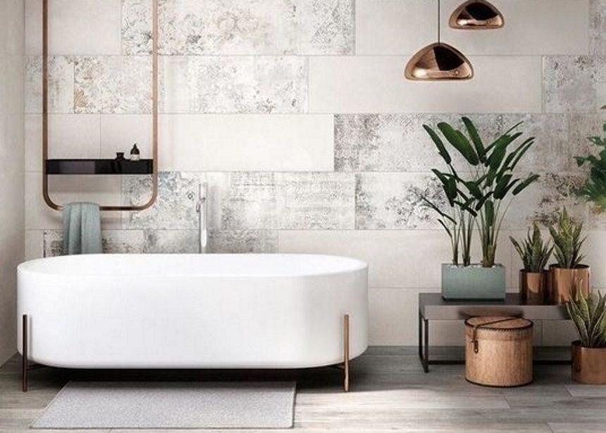 Bathroom stories: Πώς να κάνεις το μπάνιο σου τον πιο cozy χώρο του σπιτιού σου | tlife.gr