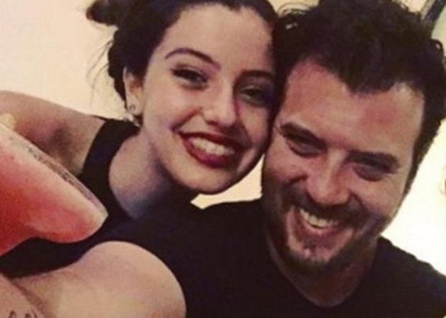 Λάμπης Λιβιεράτος: Περήφανος για το ταλέντο της κόρης του! video | tlife.gr