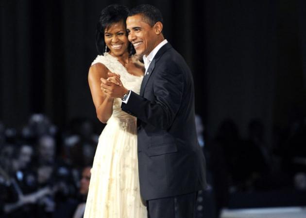 Από τους Reagans μέχρι τους Obama! Ο πρώτος χορός κάθε Προέδρου της Αμερικής | tlife.gr
