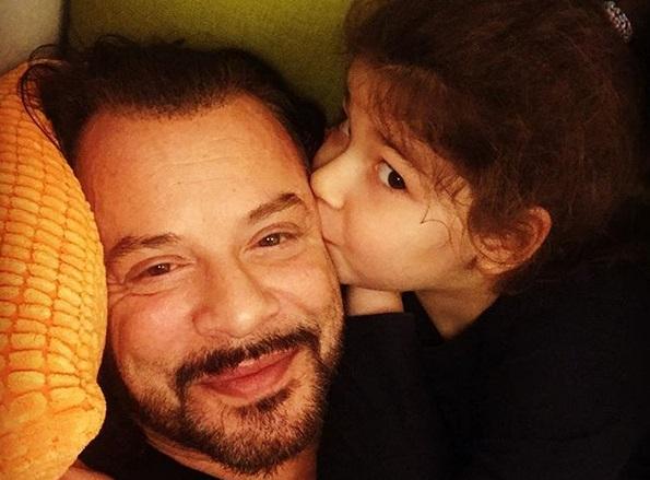 Χρήστος Δάντης: Τα τρυφερά λόγια για την κόρη του που είχε γενέθλια! | tlife.gr