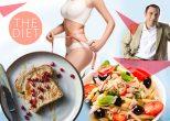 Η δίαιτα του Δημήτρη Γρηγοράκη που ενισχύει το μεταβολισμό και διπλασιάζει τις καύσεις