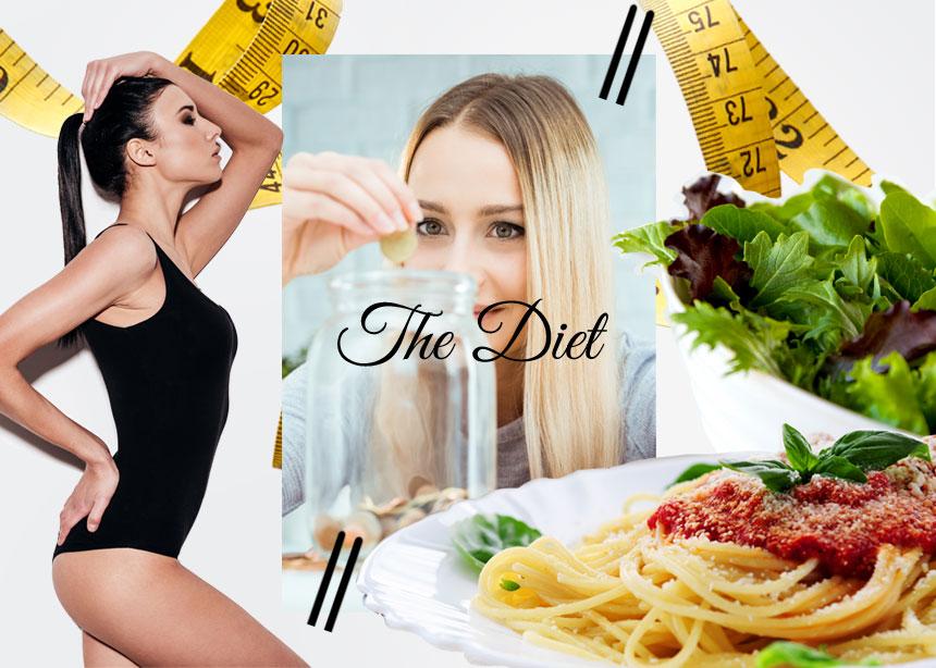 Οικονομική δίαιτα: Χάσε πέντε κιλά με χαμηλού κόστους γεύματα | tlife.gr