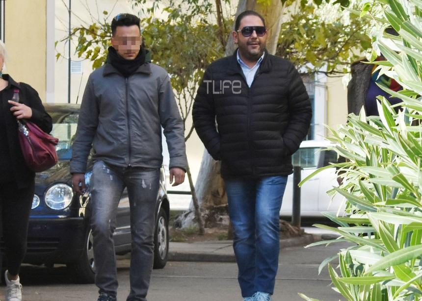Στέλιος Διονυσίου: Θα δικαστεί στο αυτόφωρο – Το χρονικό του περιστικού με τον αστυνομικό | tlife.gr