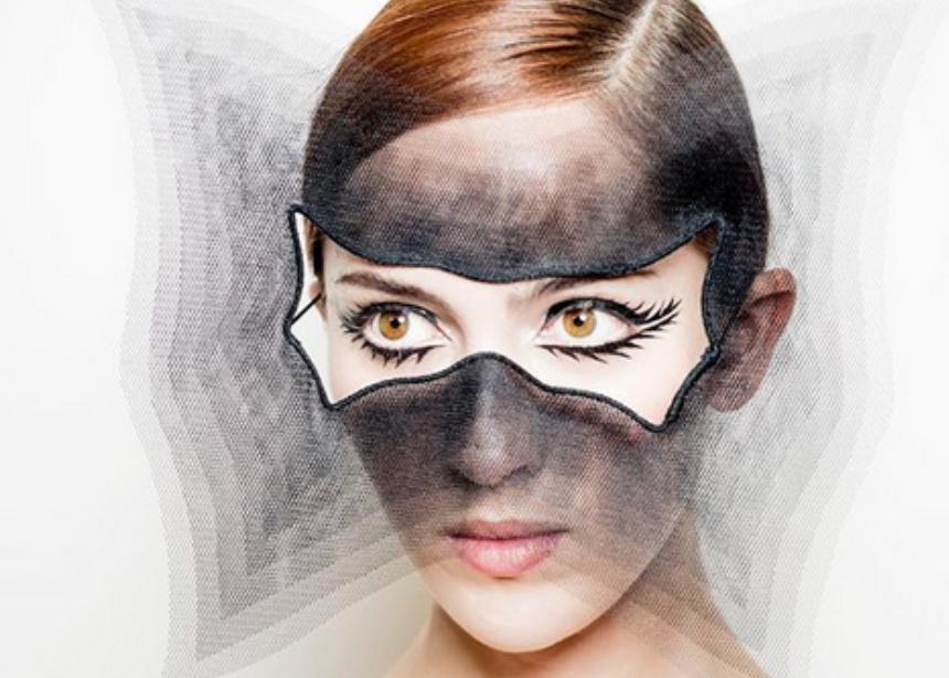 Όλες οι λεπτομέρειες για το σουρεαλιστικό μακιγιάζ στο couture show του Dior! | tlife.gr
