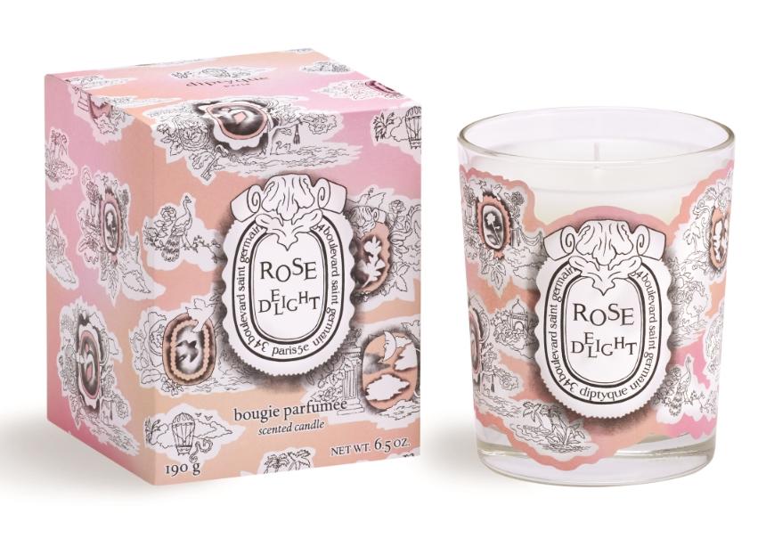 Η Diptyque λανσάρει ένα νέο συλλεκτικό κερί! | tlife.gr