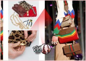Η Πόπη Αναστούλη σου δείχνει πως να φτιάξεις την triple bag του Gucci