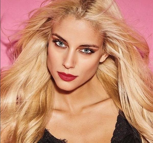 Δούκισσα Νομικού: «Μια γυναίκα μπορεί να καταφέρει τα πάντα» | tlife.gr
