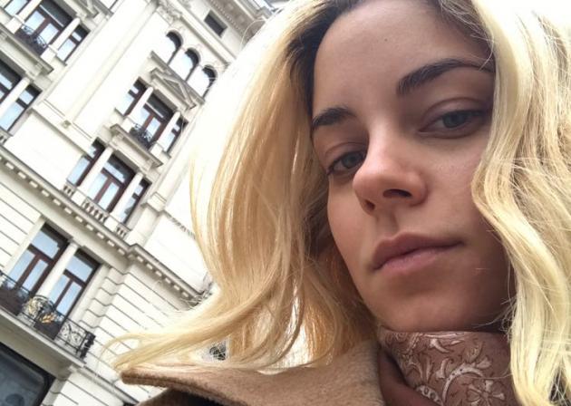Δούκισσα Νομικού: Η ευχάριστη έκπληξη από τον σύζυγό της στον τέταρτο μήνα της εγκυμοσύνης της | tlife.gr