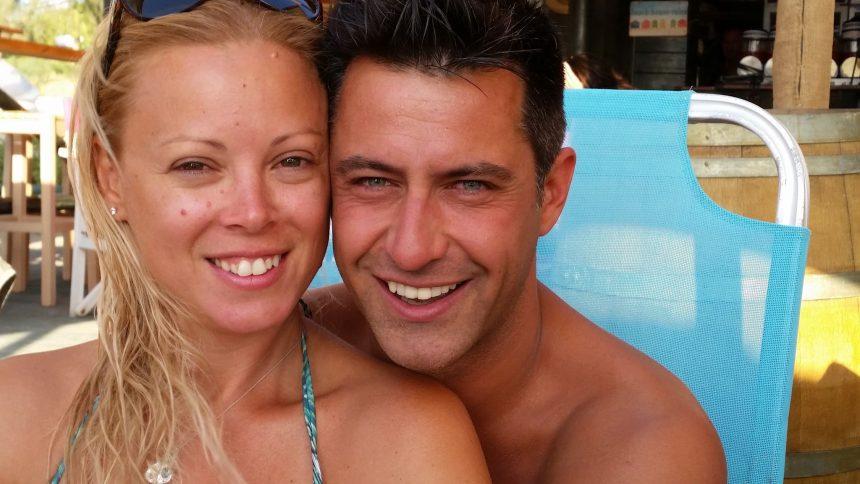 Kωνσταντίνος Αγγελίδης: Ραγίζει καρδιές η σύζυγός του με το τραγούδι που του αφιέρωσε στο facebook! | tlife.gr