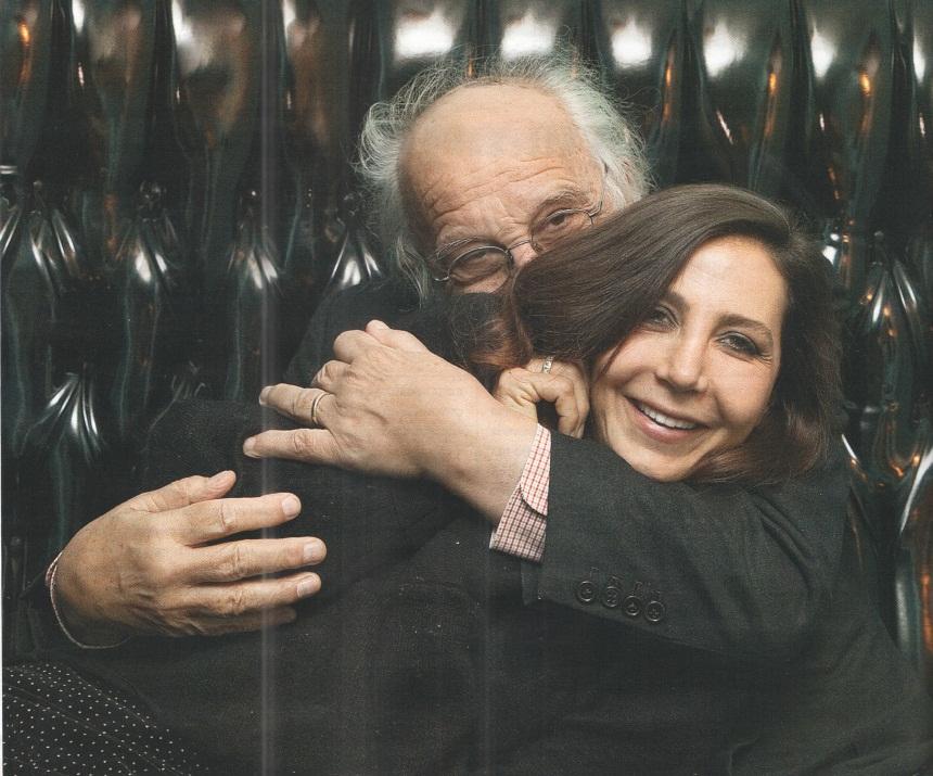 Η Μαρία-Ελένη και ο Αλέξανδρος Λυκουρέζος αποκαλύπτουν άγνωστες πτυχές της αγαπημενης τους Ζωής! [pics] | tlife.gr