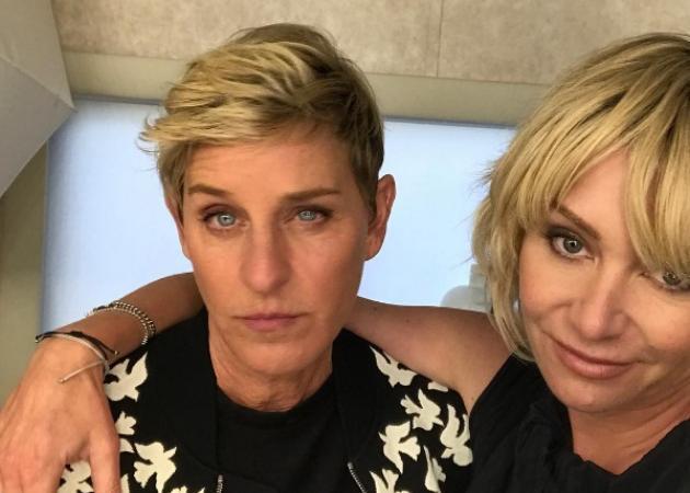 Η Ellen DeGeneres… ξαναπαντρεύεται την γυναίκα της! | tlife.gr