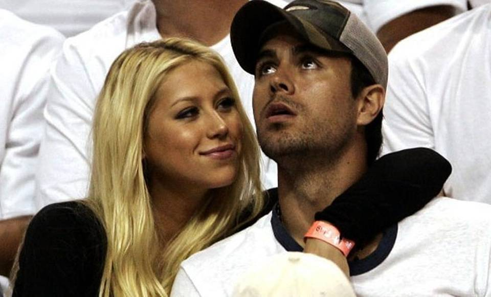 Enrique Iglesias – Anna Kournikova: Μας δείχνουν για πρώτη φορά τα νεογέννητα δίδυμά τους! [pics] | tlife.gr