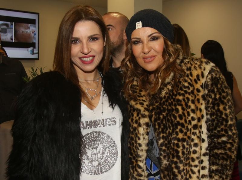 Όλη η showbiz, στο opening party κλινικής ομορφιάς στη Γλυφάδα! [pics] | tlife.gr
