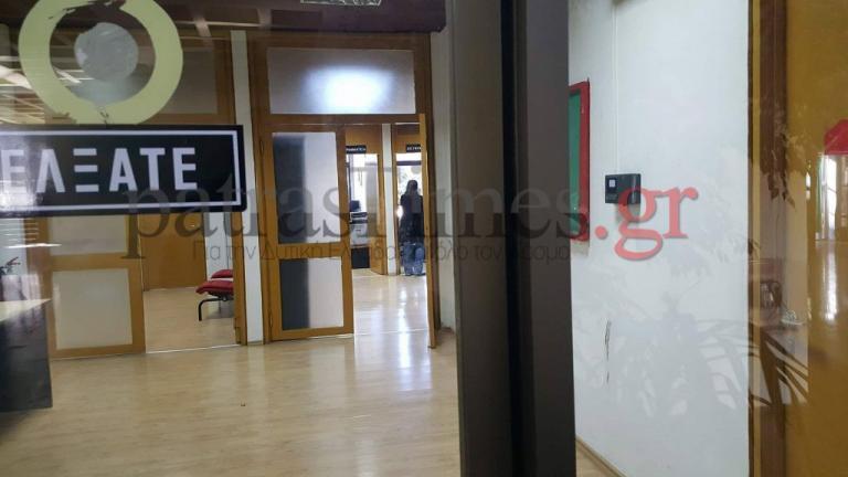 Φοιτητές έχουν κλειδώσει στο γραφείο του τον διευθυντή της φοιτητικής εστίας του Πανεπιστημίου Πατρών! | tlife.gr
