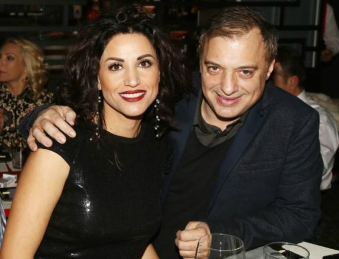Το ξέσπασμα του Xρήστου Φερεντίνου για τον ξυλοδαρμό της πρώην συζύγου από τον Μάνο Παπαγιάννη! | tlife.gr