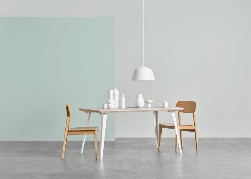The Table: Τόσο απλό όσο δηλώνει και το όνομά του | tlife.gr