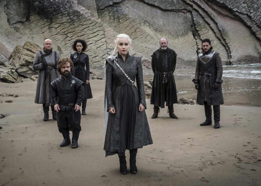 """Game Of Thrones: Τα """"φαβορί"""" για τον Σιδερένιο Θρόνο σύμφωνα με τα στοιχήματα   tlife.gr"""