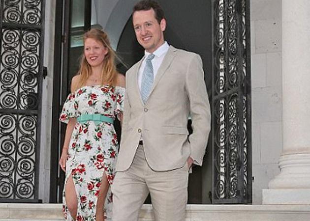 Ιστορικός γάμος με άρωμα Ελλάδας! Ο πρίγκιπας Φίλιππος παντρεύεται την Ντανίκα Μαρίνκοβιτς | tlife.gr