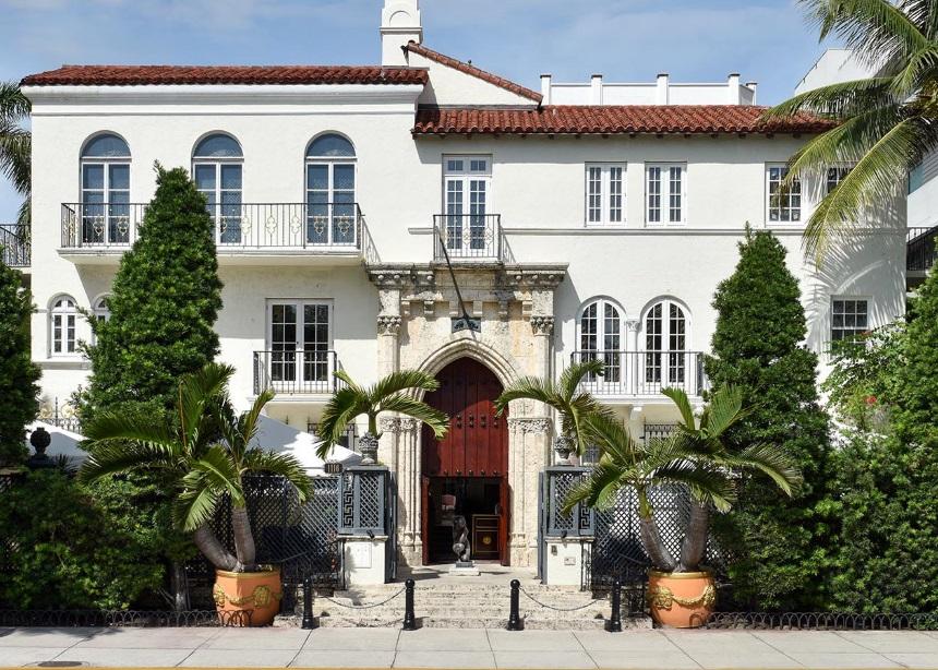 Η αριστοκρατική έπαυλη του Gianni Versace είναι το ξενοδοχείο που πάντα ονειρευόσουν!