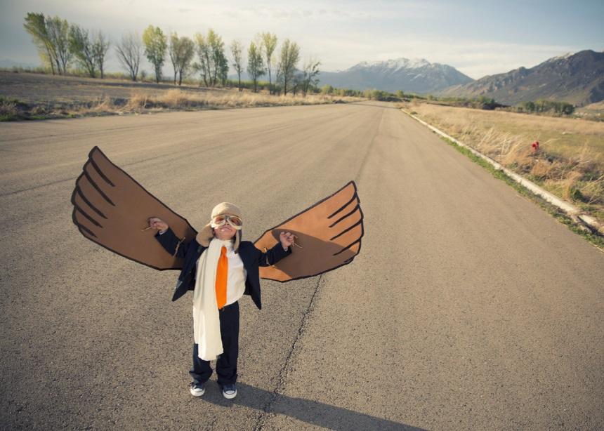 Παιδικοί στόχοι: Πώς να βοηθήσεις το μικρό σου να τους βρει και να τους καταφέρει | tlife.gr