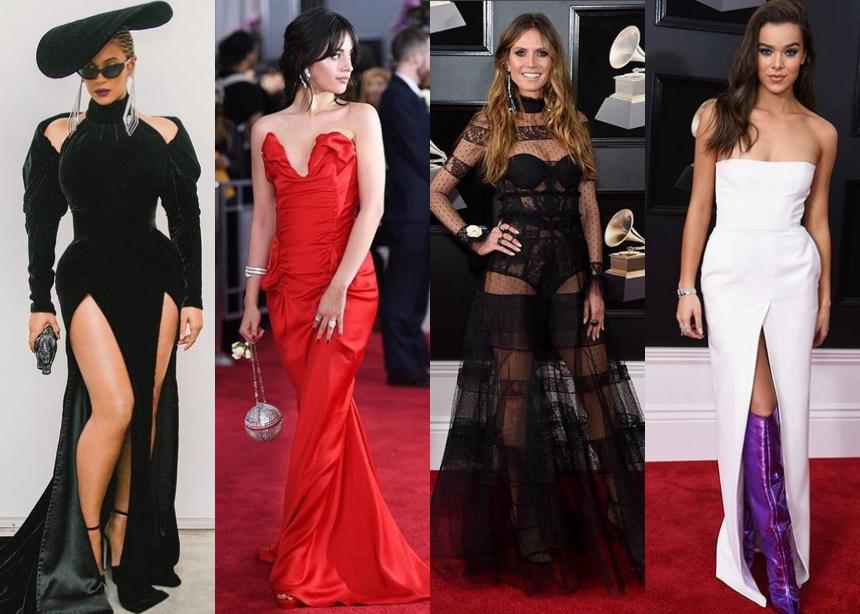 GRAMMYS 2018: Όλες οι εμφανίσεις στο κόκκινο χαλί! Τι φόρεσαν οι σταρ; | tlife.gr