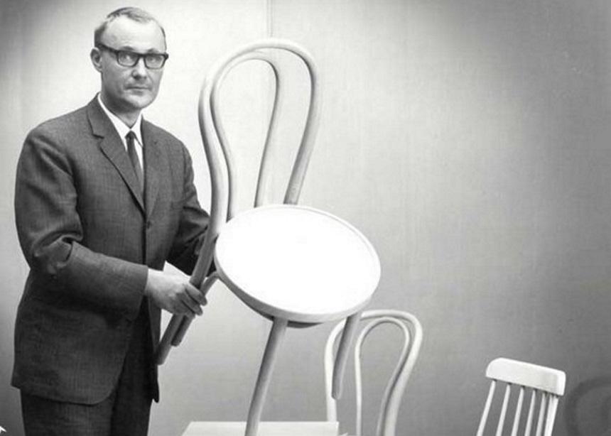 IKEA: Πέντε από τα πιο διαχρονικά κομμάτια που κυκλοφόρησε ο ιδρυτής της, Ingvar Kamprad | tlife.gr
