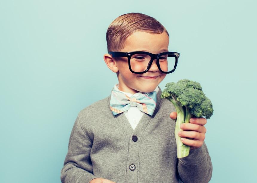 Έξι τροφές πλούσιες σε σίδηρο που τα παιδιά λατρεύουν | tlife.gr
