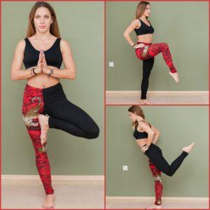 Ασκήσεις ισορροπίας για τέλεια γράμμωση