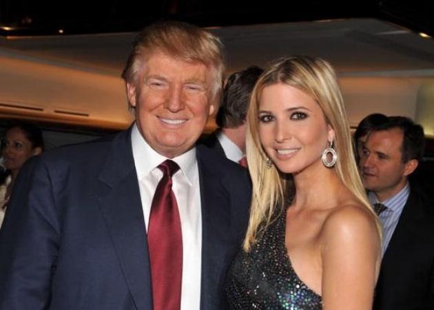 Δεν κρατιέται η Ivanka Trump! Τα μάζεψε και φεύγει για τον Λευκό Οίκο | tlife.gr