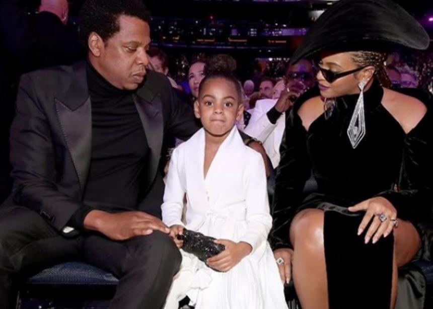 Beyonce – Jay Z: Έγινε viral το video με την κόρη τους, που τους… μαλώνει! | tlife.gr