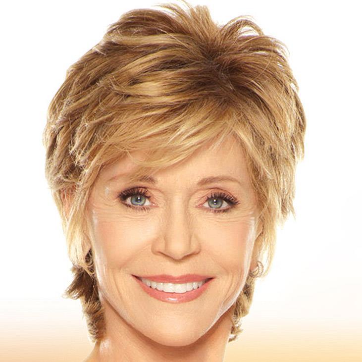 Η Jane Fonda είναι η πιο ακομπλεξάριστη σταρ! Τι έγινε όταν δεν άνοιξε το φερμουάρ της τουαλέτας της! [pics] | tlife.gr