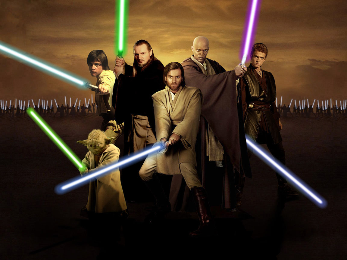 Υπάρχει σχολείο όπου διδάσκεσαι πώς θα γίνεις Jedi | tlife.gr