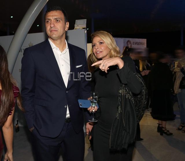 Τζένη Μπαλατσινού – Βασίλης Κικίλιας: Η εξόρμηση στη φύση και όσα λέει ο γνωστός πολιτικός για τον έρωτα | tlife.gr