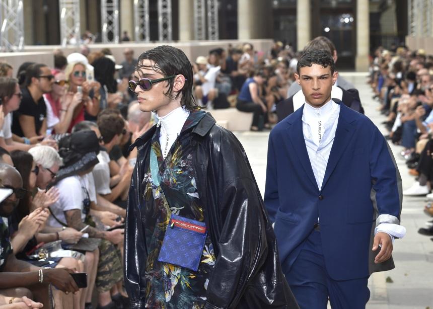Ποιος αποχωρεί από τον οίκο Louis Vuitton; | tlife.gr