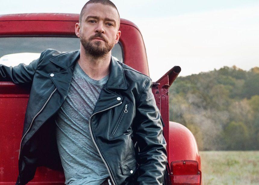 Η πολυαναμενόμενη δισκογραφική επιστροφή του Justin Timberlake είναι γεγονός! | tlife.gr