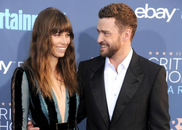 Justin Timberlake: Συγκινεί με το video που αφιέρωσε στην Jessica Biel για τα 5 χρόνια γάμου τους! | tlife.gr