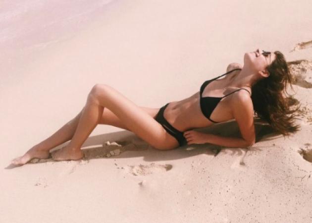 "Cindy Crawford: Οι σέξι πόζες της 15χρονης κόρης της… ""τρέλαναν"" το Instagram! | tlife.gr"